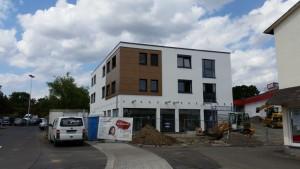 Ärztehaus mit Apotheke in Lich Am Wall
