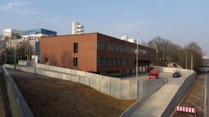 Feuer- und Rettungswache BW21 in Frankfurt-Hedderheim (Andere)