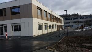 Technische Hochschule THM Beruflichen Schulen in Biedenkopf 2 (Andere)