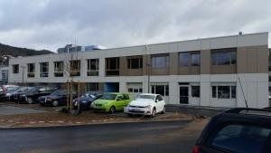 Technische Hochschule THM Beruflichen Schulen in Biedenkopf (Andere)